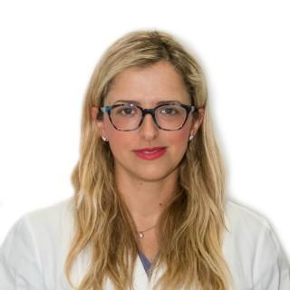 Dr.ssa Pini Sara, oculista chirurgo, Centro Oculistico Poliambulanza, Brescia